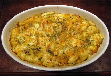 cauliflower-fennel-gratin2