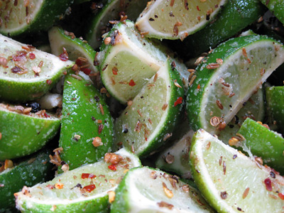 pickled-limes